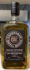 Glen Grant 1992, 23yo, 53,1%. Cadenheads International Release 14